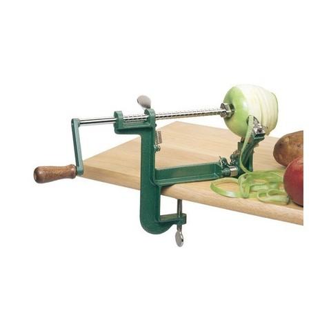 Яблокорезка (яблокочистка) Apple Peeler с винтом.