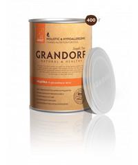 Grandorf Adult All Breeds Turkey консервы для взрослых собак всех пород индейка