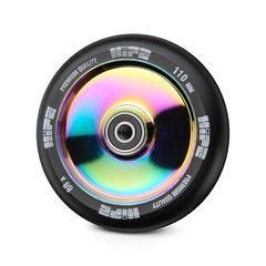 Колесо Hipe H05 Neochrome 110 мм + подшипники ABEC 9