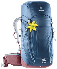 Рюкзак Deuter Trail Pro 34 SL