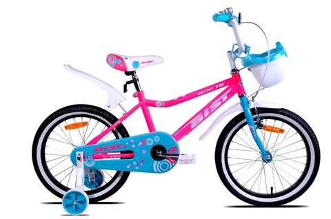 Велосипед AIST WIKI 20