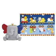 K's Kids Развивающая игрушка-коврик