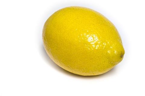 Лимоны Узбекистан, 1 кг