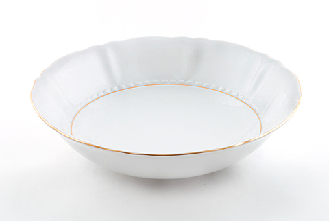 Салатник круглый 20 см Соната Leander
