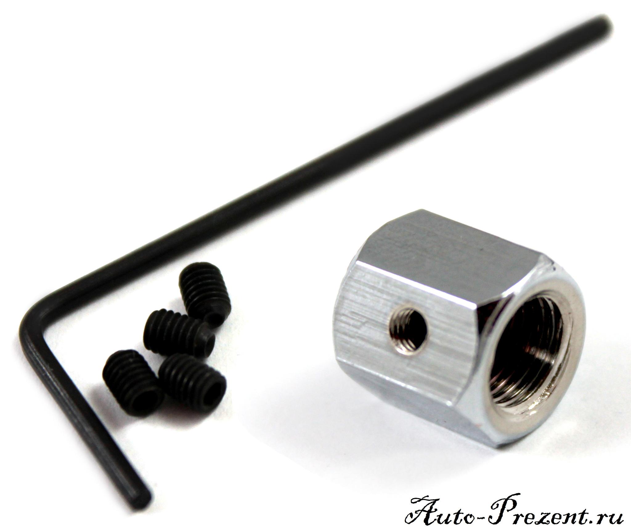 Колпачки на ниппель INFINITI с защитой от кражи