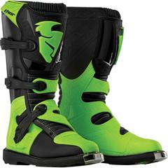 Blitz Youth Boot / Детские / Зеленый