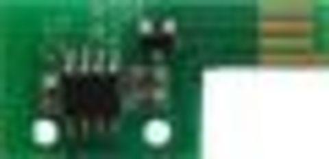 Смартчип для картриджей Xerox Phaser 6140 magenta 2000k (106R01478)