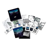Suede / The Blue Hour (2LP+7' Vinyl Single+2CD+DVD)
