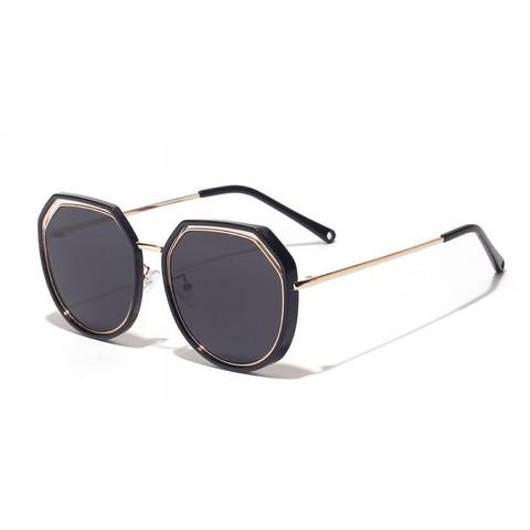 Солнцезащитные очки 813068001s Черный - фото