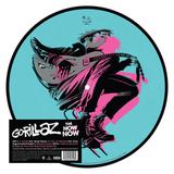 Gorillaz / The Now Now (Picture Disc)(LP)