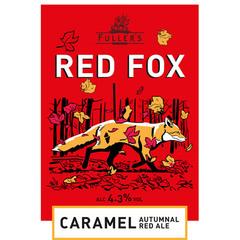 Пиво Fullers Red Fox