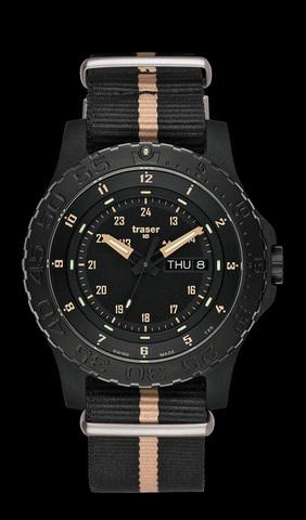 Купить Наручные часы Traser P6600 Sand Professional 104708 по доступной цене