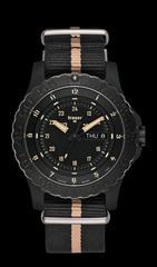 Наручные часы Traser P6600 Sand Professional 104708 (черный / песок)