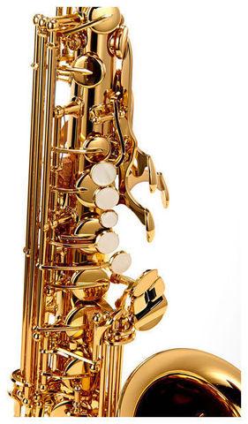 Саксофон-альт Yamaha YAS-280 — Saxophone Alto