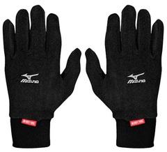 Перчатки беговые Mizuno Bt Mid Weight Fleece Glove
