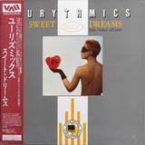 Eurythmics / Sweet Dreams (The Video Album) (LD)