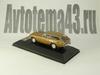 1:43 Volvo P1800 ES 1972