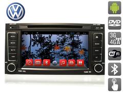 Штатное головное устройство для Volkswagen Touareg I (2002-2010) / Multivan T5 (2003-...) AVIS Electronics AVS070AN (#094) на Android