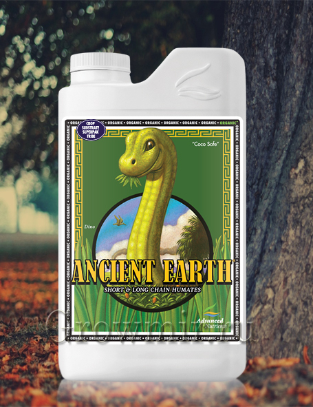 Стимулятор для роста и цветения Ancient Earth Organic (0.5л, 1л)