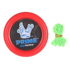 Йо-Йо: YoYoFactory PRIME Red