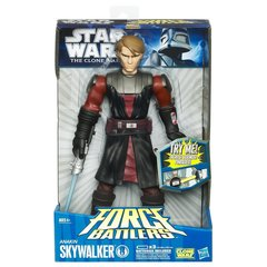 Star Wars 2010 Force Battler - Clone Wars Anakin