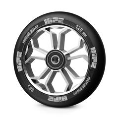 Колесо Hipe H36 120 мм + подшипники ABEC 9