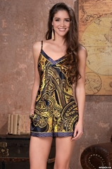 Пижама женская Mia-Amore ARMANI GOLD  АРМАНИ ГОЛД 3492