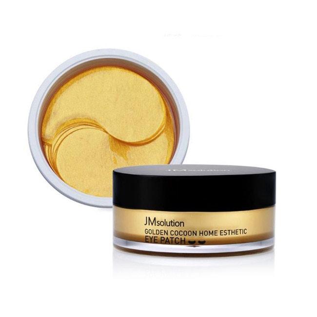 Golden Cocoon Home Esthetic Eye Patch (Medium)