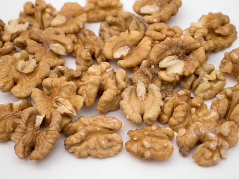отборные светлые орехи из Узбекистана