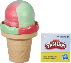 PLAY DOH ICE POP N CONES ASST 1