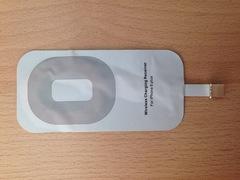 Беспроводной ресивер qi для Apple iPhone 6 plus