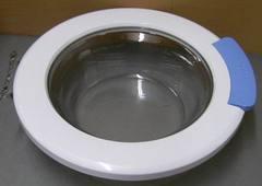 Люк стиральной машины БЕКО 2811300100