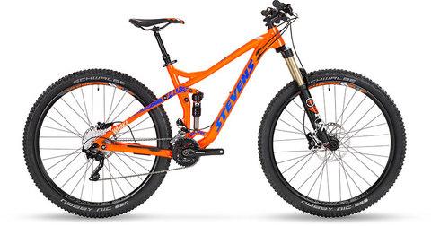 Велосипед Stevens Whaka 29