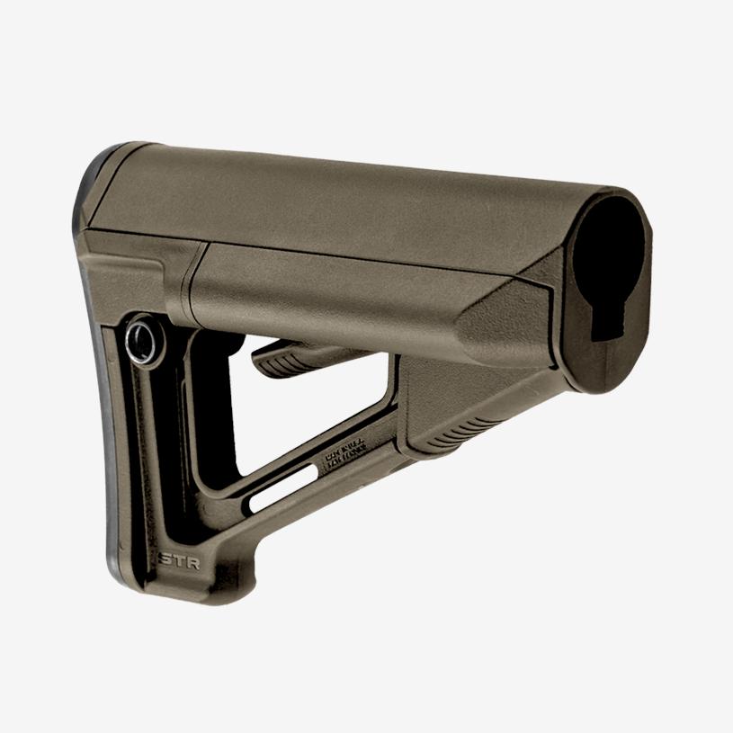 Приклад STR®CarbineStock-Mil-SpecModel