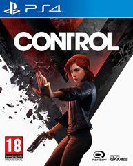 Sony PS4 Control (русская версия)