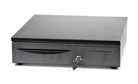 Денежный ящик АТОЛ CD-405 - 0001