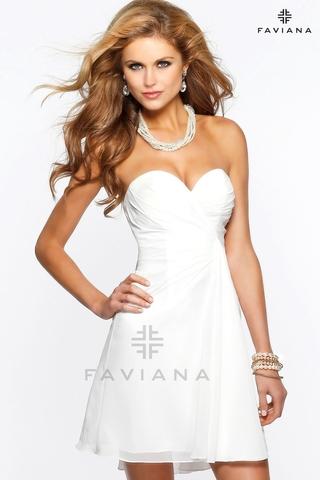 Faviana 7075a
