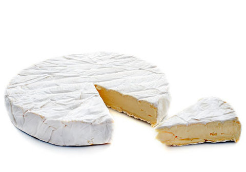Сыр фермерский Бри~200г