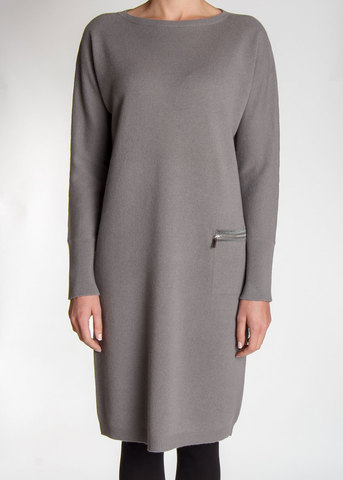 Платье из шерсти FABIANA FILIPPI