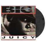 The Notorious B.I.G. / Juicy (Coloured Vinyl)(12' Vinyl Single)