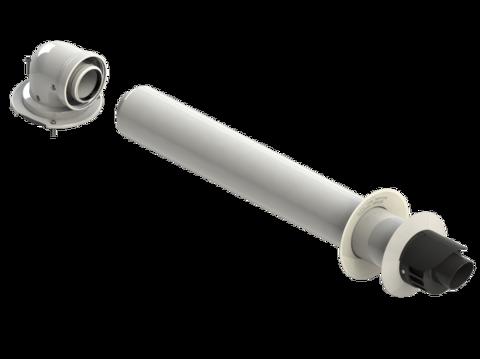 Комплект коаксиальный для конденсационных котлов диам. 60/100L (В-В)