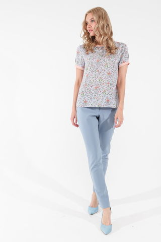 Блуза Г710а-109