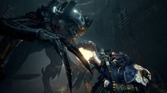 Sony PS4 Space Hulk Deathwing. Enhanced Edition (русские субтитры)