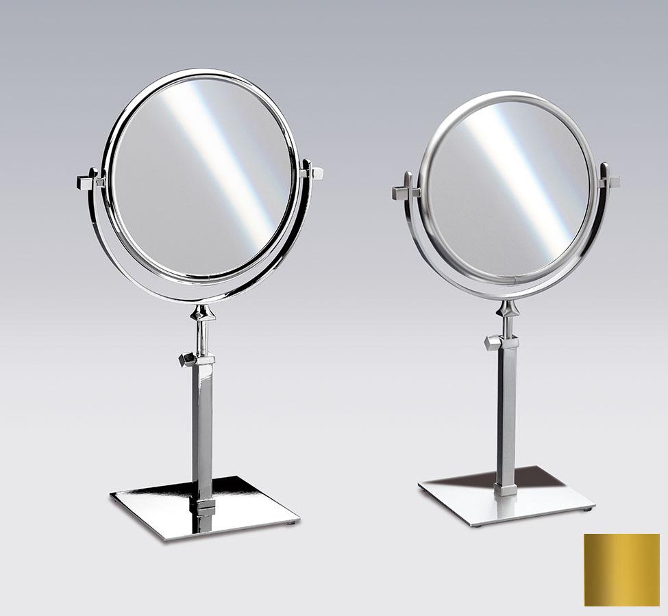 Элитное зеркало косметическое 99135O 5XOP от Windisch