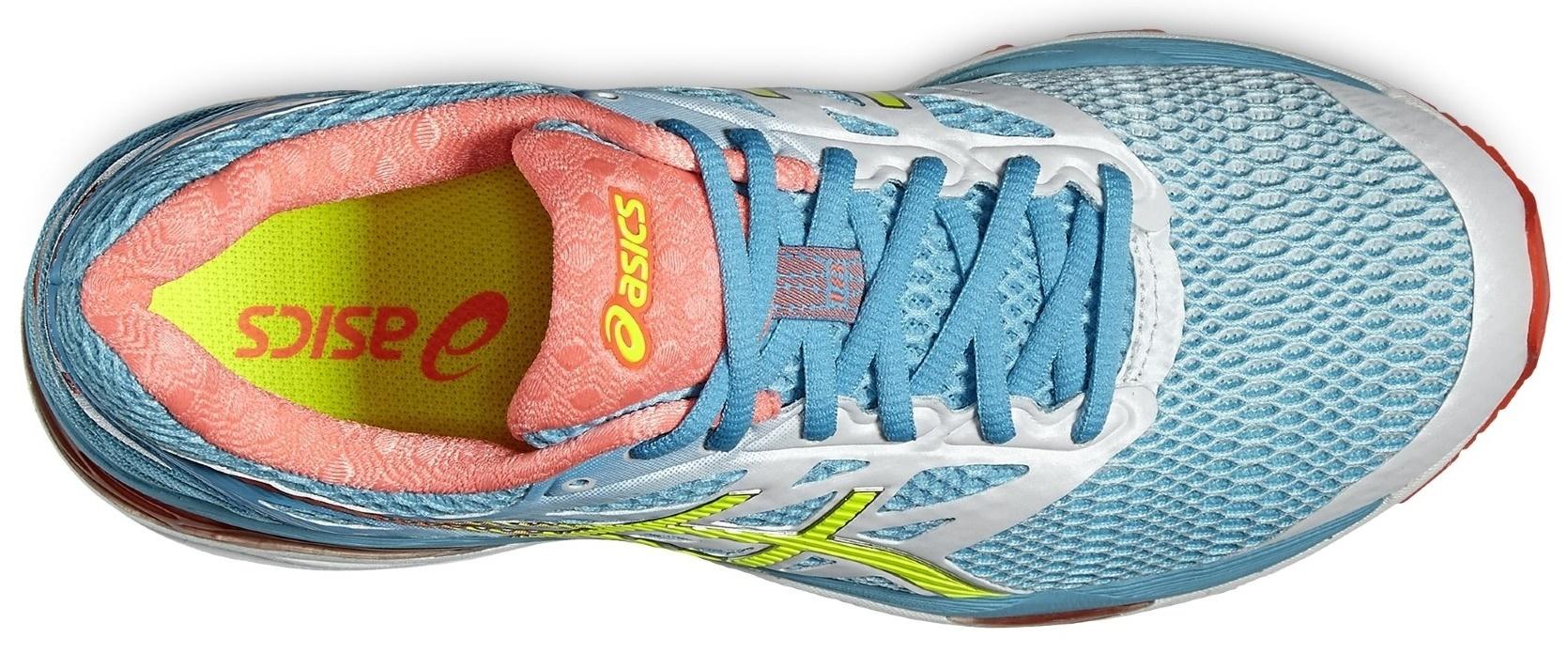 Женские беговые кроссовки Asics Gel-Cumulus 18