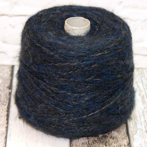 Полушерсть COFIL / OZIO 120 сине-серый