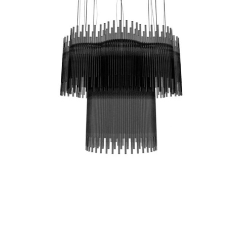 replica Vistosi Diadema SP C1 pendant light
