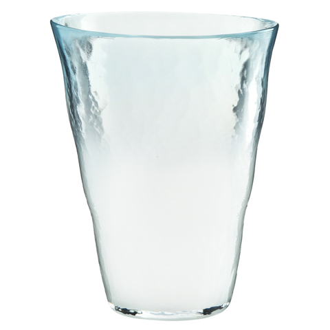 Стакан 360 мл Toyo Sasaki Glass Hand/procured голубой