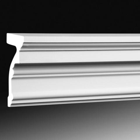 Подоконный элемент Европласт из полиуретана 4.82.302, интернет магазин Волео