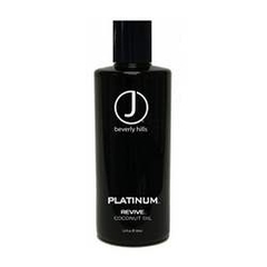 J Beverly Hills Platinum Revive Platinum Oil - Восстанавливающее масло 100мл